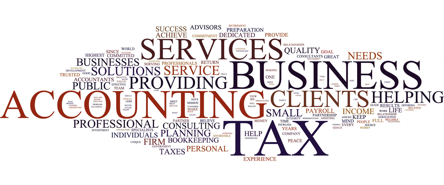 AJF Accounting & Tax Services, Inc.